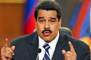 Tổng thống Venezuela cáo buộc Colombia đứng sau vụ ám sát hụt