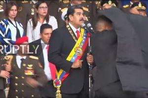 Tổng thống Venezuela chỉ đích danh chủ mưu vụ ám sát hụt
