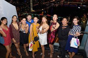 Các hoa hậu thế giới hội ngộ tại Đà Nẵng để quảng bá du lịch