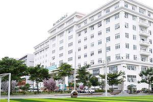 Đại học Đông Á công bố điểm chuẩn trúng tuyển vào 20 ngành đào tạo