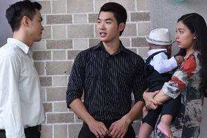 Cung đường tội lỗi: Trương Nam Thành tuyển bạn trai của vợ làm trợ lý