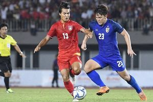 Thái Lan có đến hai đội hình Olympic dự ASIAD 2018?