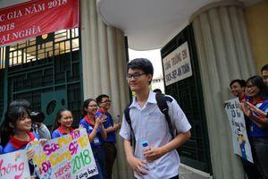 Điểm chuẩn Học viện Thanh thiếu niên Việt Nam