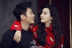 Nóng nhất showbiz: Bất chấp thị phi Lý Thần khẳng định kết hôn cùng Phạm Băng Băng