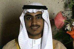 Tin 'chấn động' về con trai trùm khủng bố Bin Laden