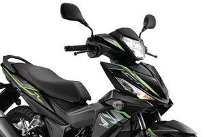 Honda 'đáp trả' Yamaha bằng chiếc Winner mới đầy sức hút