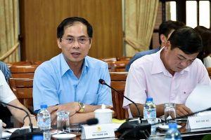 Cuộc họp lần thứ tư Ban Tổ chức Hội nghị Diễn đàn Kinh tế thế giới về ASEAN
