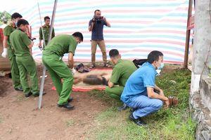 Đã xác định nguyên nhân cái chết của 2 thanh niên ở Đắk Lắk