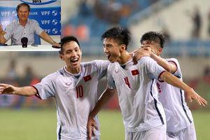 Ông Hải 'lơ': Không yêu đừng buông lời chê U23 Việt Nam!