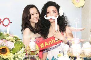 24 tuổi - con gái của Hoa hậu Giáng My khiến fan ngây ngất vì quá đẹp