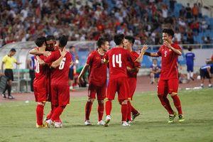 Bốn cầu thủ hay nhất Việt Nam khiến thầy Park thức trắng đêm