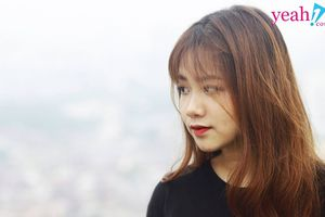 'Way back home' phiên bản lời Việt cực hay từ du học sinh xinh đẹp làm dân tình bấn loạn.