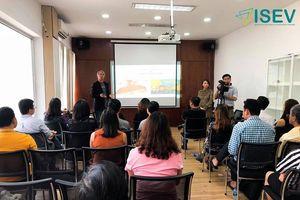 Đẩy mạnh phát triển mạng lưới đầu tư thiên thần khởi nghiệp đổi mới sáng tạo tại Việt Nam