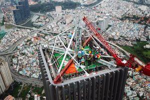 Cuộc đua xây nhà chọc trời ở Việt Nam diễn ra như thế nào?