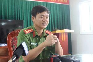 29/35 chiến sĩ cơ động ở Lạng Sơn đỗ Học viện An ninh, Cảnh sát