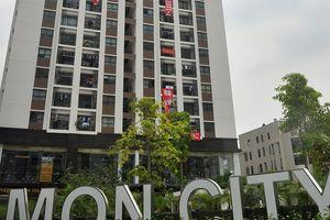 Cư dân HD Mon City, Hà Nội bức xúc vì nhà thiếu diện tích