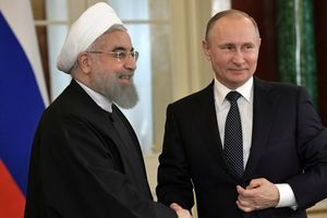 Nga thất vọng vì Mỹ trừng phạt Iran