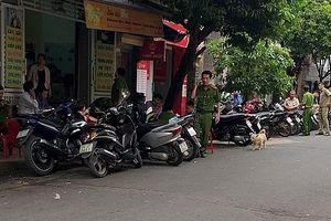 Người đàn ông ngoại quốc tử vong bất thường trong phòng trọ ở Sài Gòn