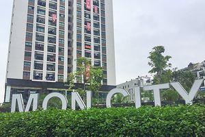 Hàng loạt căn hộ chung cư cao cấp bất ngờ hụt diện tích