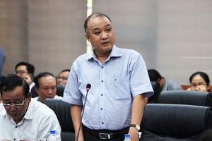 Chủ tịch Đà Nẵng: Phạt 'hết cỡ' dự án xả thải trộm ra biển