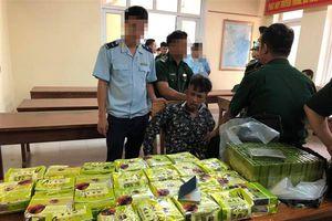 Thủ tướng gửi Thư khen lực lượng triệt phá đường dây ma túy ở Hà Tĩnh