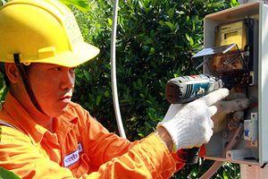 Hậu Giang: Gần 3.700 tỷ đồng xây dựng lưới điện trung và hạ áp