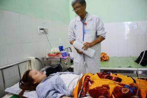 Quảng Nam: Cô giáo bị phụ huynh đánh thủng màng nhĩ yêu cầu giám định lại