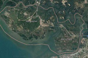 Bà Rịa Vũng Tàu: Đề xuất dự án BT giao thông hơn 1.100 tỷ đồng