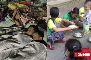 Động đất ở Indonesia đánh sập mái ấm tình thương, hơn 80 đứa trẻ bơ vơ không nơi nương tựa