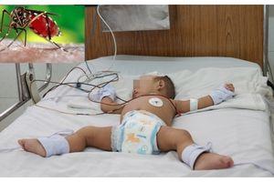 Vì sao khi trẻ bị sốt xuất huyết, bác sĩ khuyên không nên ăn, uống đồ có màu đỏ, nâu hay đen?