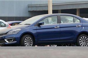 'Xe ế' Suzuki Ciaz mới lộ diện, giá chỉ 270 triệu đồng