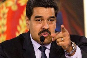 Venezuela sẽ trừng trị nghiêm minh mọi âm mưu 'phá hoại hòa bình'