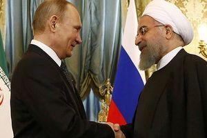 Để giữ thể diện, Iran có thể nhờ Putin làm trung gian đàm phán với Mỹ