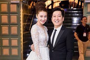 Chuyện showbiz: Nhã Phương mang bầu 3 tháng với Trường Giang?