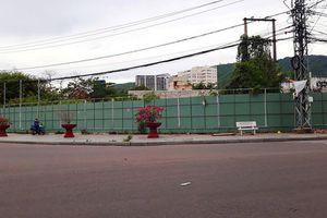 Bình Định xem xét thu hồi nhiều dự án 'khủng' trên 'đất vàng' ở nội thành