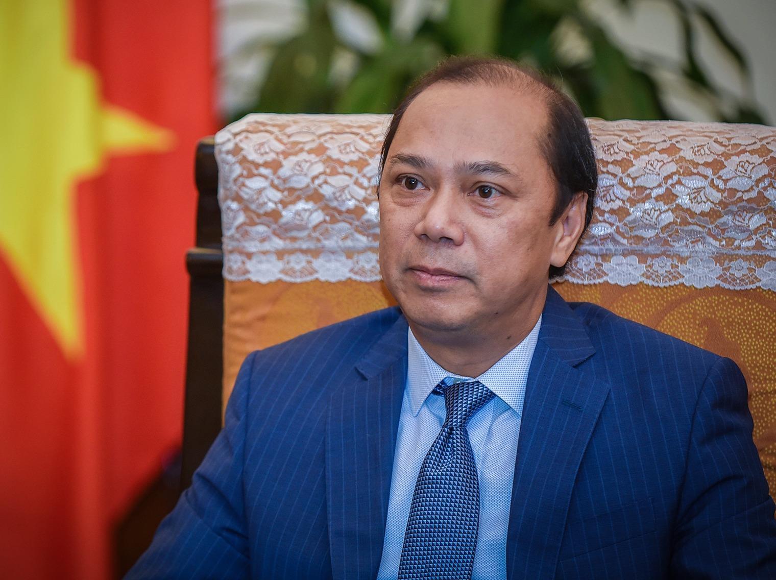ASEAN tiếp cận vấn đề cấu trúc khu vực một cách cân bằng, thận trọng
