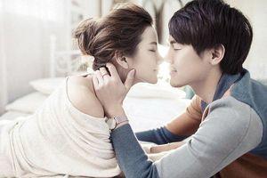 Những căn bệnh nguy hiểm có thể lây qua nụ hôn