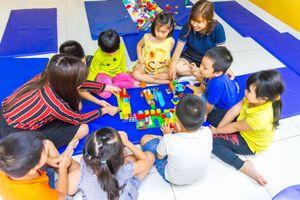 Xây dựng nền tảng cảm xúc để trẻ phát triển toàn diện