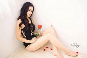 Nhan sắc nóng bỏng bạn gái tin đồn của Trọng Đại U23 Việt Nam
