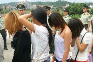 Thiếu nữ bị lừa bán làm gái bán dâm vì cả tin 'việc nhẹ, lương cao'