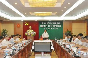 Bí thư Thành ủy Trà Vinh: 'Ai sai phạm đến đâu tất bị xử đến đó'