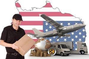 Hàng hóa nhập khẩu từ Mỹ tiếp tục tăng mạnh vào Việt Nam