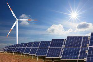 Tương lai mới của năng lượng tái tạo