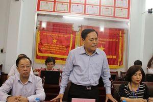 Lạng Sơn ủng hộ Học viện An ninh rà soát lại thí sinh trúng tuyển