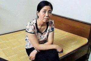 Nữ y sĩ làm 103 trẻ sùi mào gà: VKSND đề nghị phạt 7-15 năm tù
