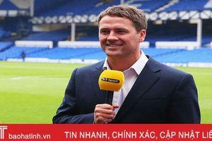 Michael Owen tính mở học viện bóng đá tại Việt Nam