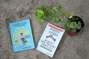 Cuốn sách giúp bạn kỹ năng học nhanh nhớ lâu