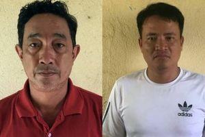 Tiền Giang: Khởi tố vụ hai người mạo danh 'phóng viên, tống tiền CSGT