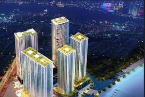 Lộng lẫy khu tổ hợp chung cư cao cấp khách sạn 5 sao Mường Thanh Viễn Triều - Nha Trang