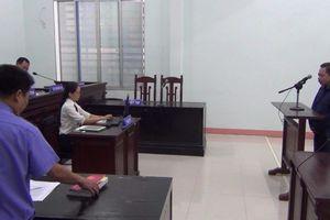 Đối tượng cướp giật tài sản du khách nước ngoài lĩnh án 4 năm tù